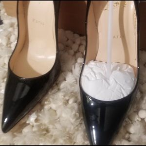 Kate Patent Leather Louboutin